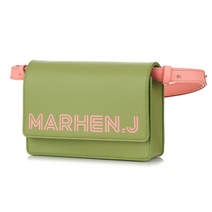MARHEN J Lucy Pop - Lime