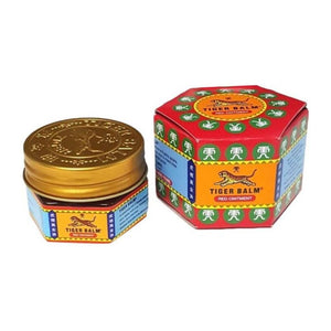 Tiger Balm Red Ointment 10g - Travel Recommends Shop
