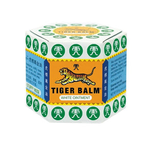 Tiger Balm White - STD Ointment 19.4g - Travel Recommends Shop