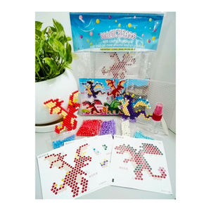 Magic Beads – Flying Dino - Travel Recommends Shop
