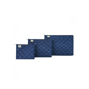 Naraya Cosmetic Bag (Set of 3) : NBS-84/LMS