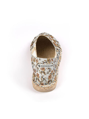 Espadrilles | Free as a Bird Beige