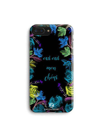 Phone Case - Oui Oui Black