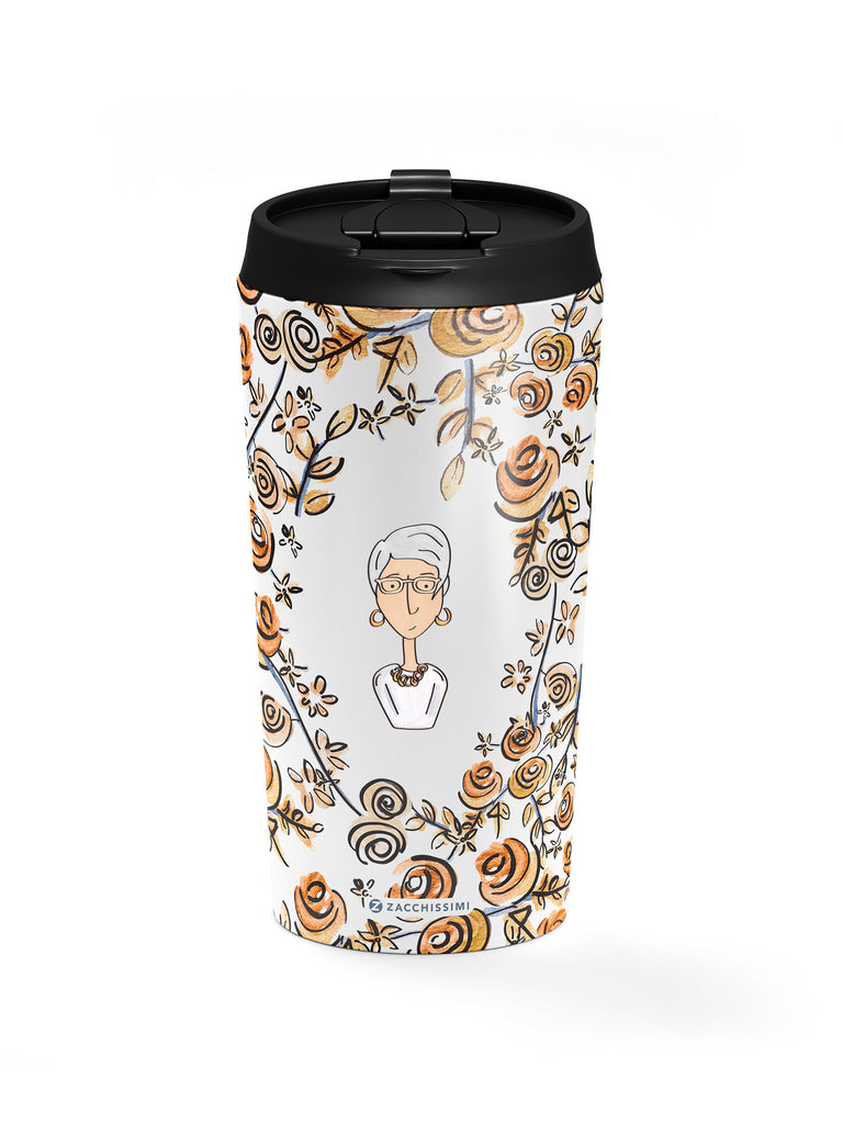 Travel Mug - Avatar
