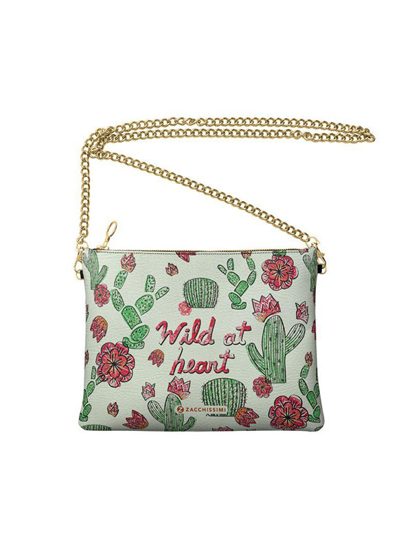 Leather Bag | Wild at Heart