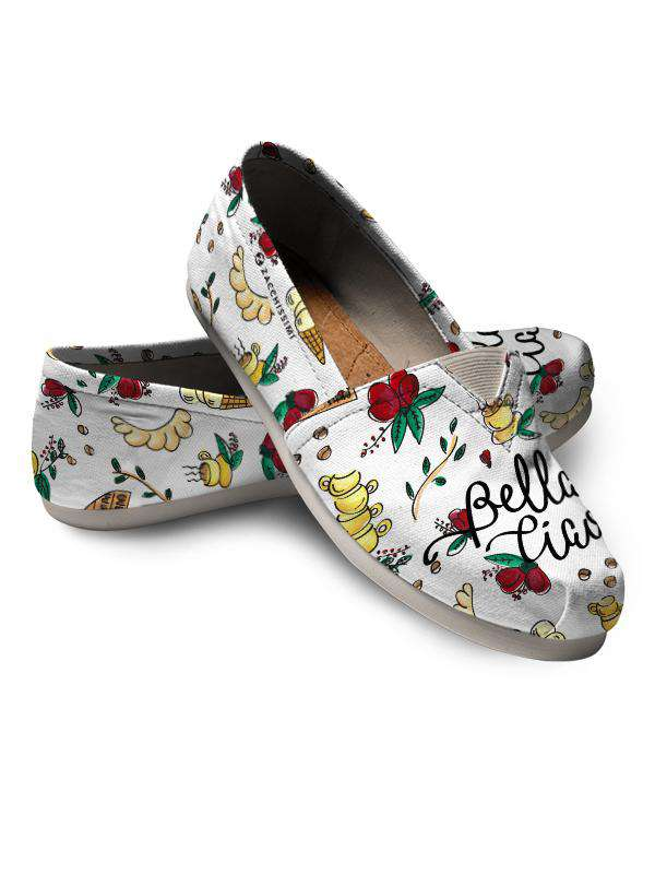 Esapadrilles Shoes | Bella Ciao