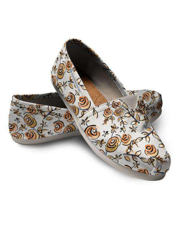 Espadrilles Shoes | Free as a Bird Flowers