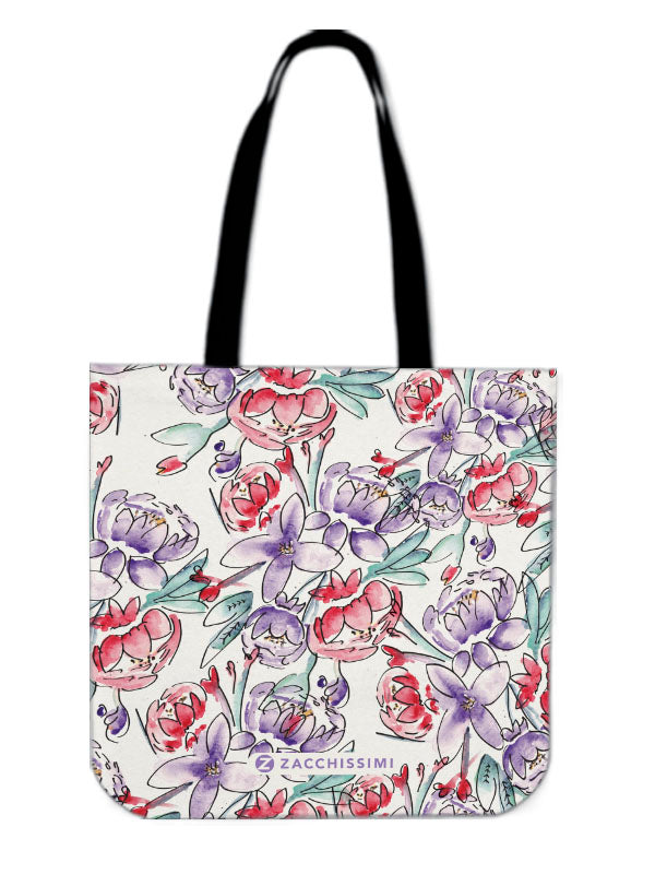 Tote Bag | Blossoms Pink