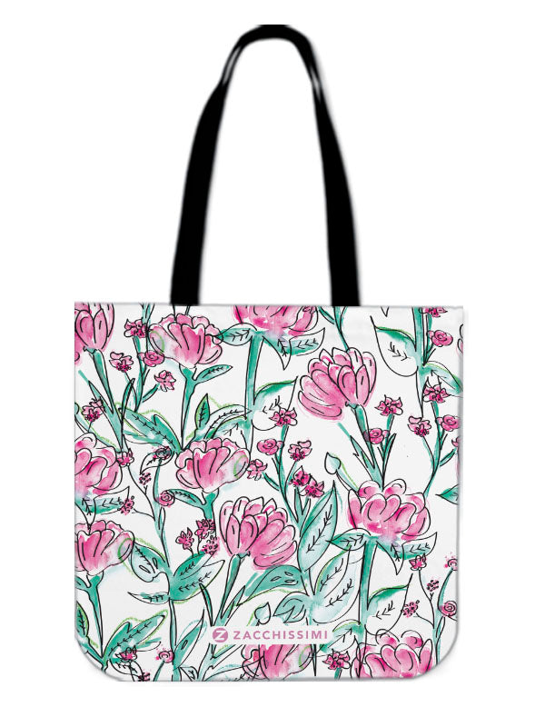 Tote Bag | Carnation