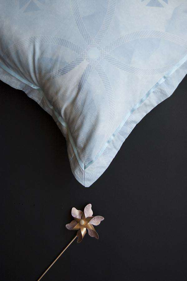 Throw Pillow - Neptune