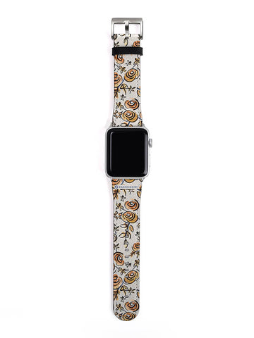 Apple Watch Strap | Free as a Bird Beige