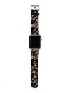 Apple Watch Strap | Good Vibes Black