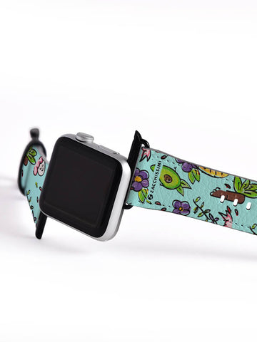 Apple Watch Strap | Oh La La