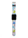 Apple Watch Strap | Oui Oui Blue