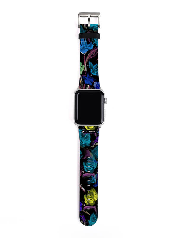 Apple Watch Strap | Oui Oui Black