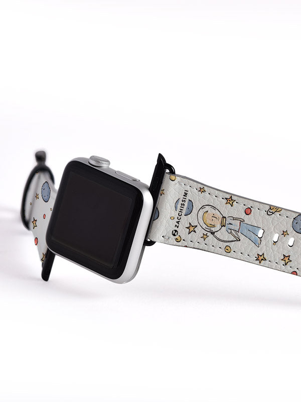 Cute & Pretty Apple Watch Strap | Little Astronaut