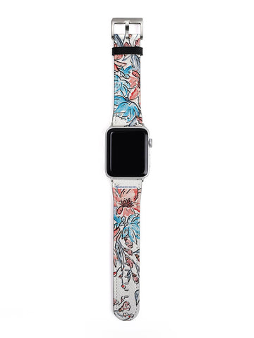 Apple Watch Strap | Blue Breeze