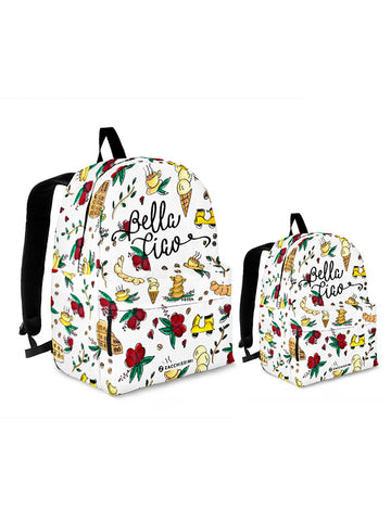 Kit Backpack Mini Me | Oh La La