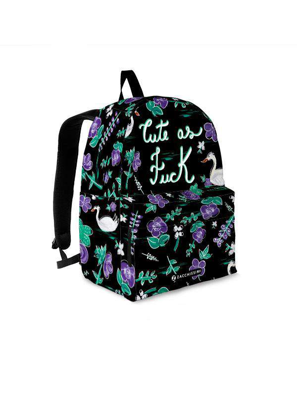Backpack | Cute as F