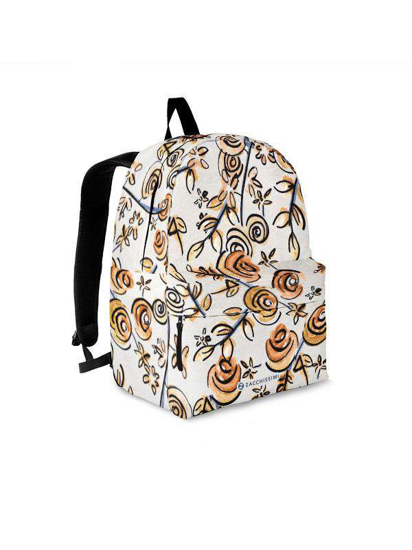 Backpack | Free as a Bird Beige
