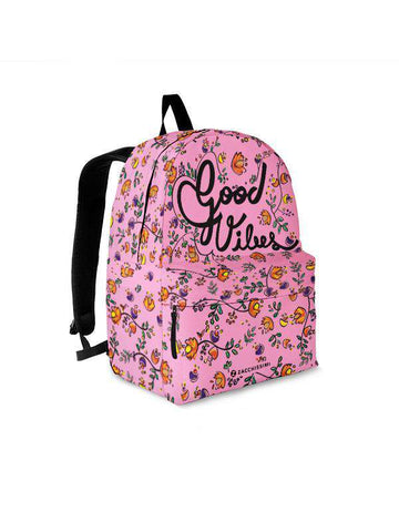 Backpack | Good Vibes Black