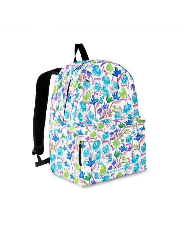 Backpack | Oui Oui Blue