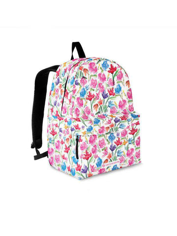 Backpack | Wonderlust Pink