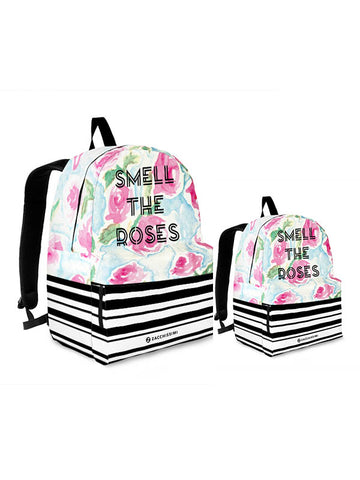 Kit Backpack Mini Me | Smell The Roses