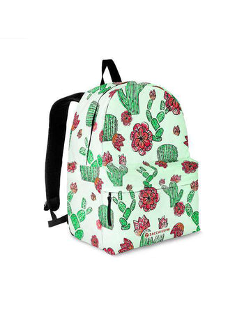 Tote Bag | Your Hand Painted Pet & Florals S Pink
