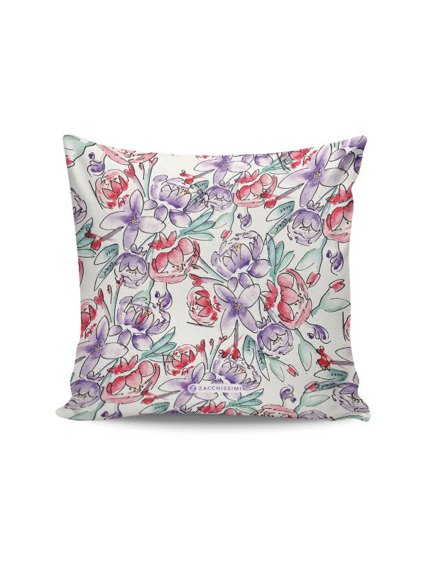Cushion | Blossoms Pink