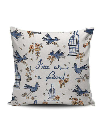 Cushion | Free As A Bird