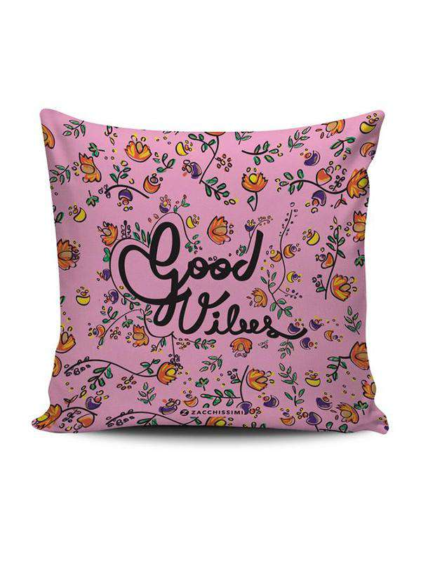 zacchissimi-cushion-cover-good-vibes-pink