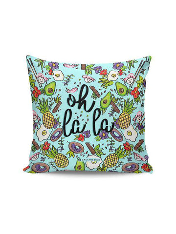 Cushion | Oh La La