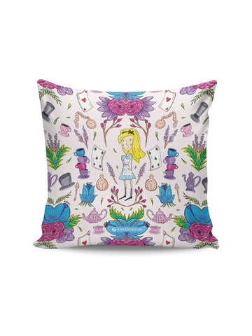 Cushion | Wonderlust Pink