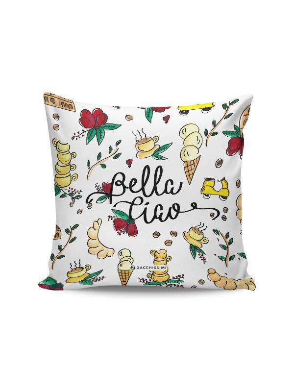 Cushion | Bella Ciao