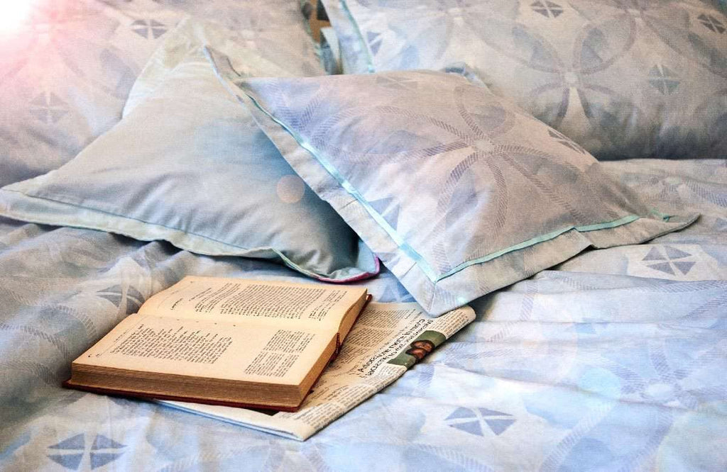 Duvet Cover - NEPTUNE | ANCIENT ROME