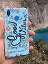 Zacchissimi-good-vibes-phone-cover