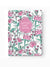 Cusom Personalized Monogram Cute Wash bag Hardcover Cute Journal