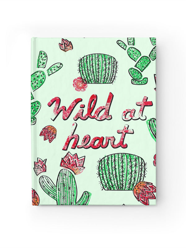 Journal- Wild at Heart