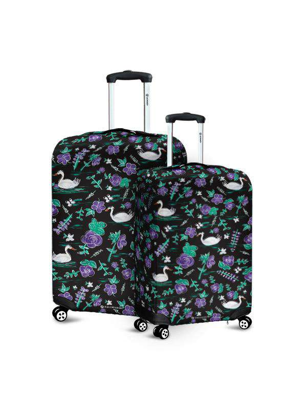 Luggage Cover | Cute as F 2