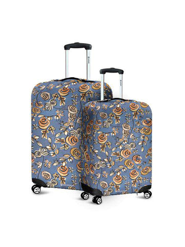 Luggage Cover | Hello There