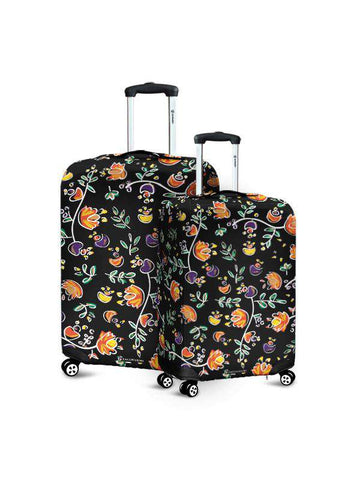 Luggage Cover | Cute as F