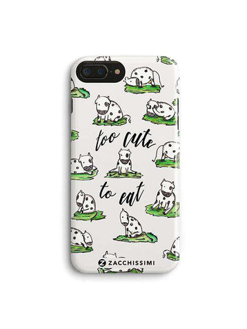 Phone Case - Too Cute to Eat