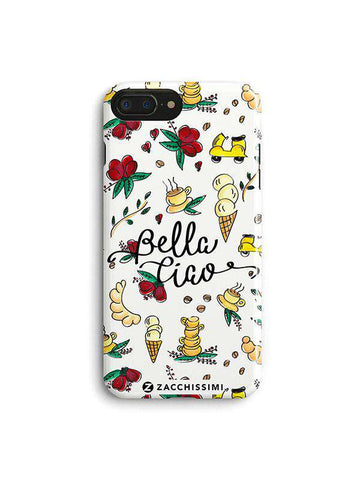 Phone Case - Hello There Black