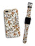 Kit Phone Case & Watch Strap | Free as a Bird Beige