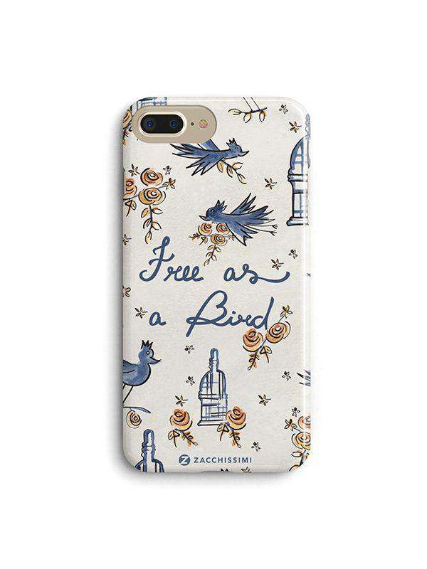 Phone Case - Free as a Bird