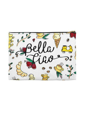 Travel Mug - Bella Ciao Black