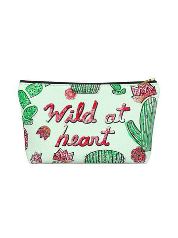 T Pouch - Wild at Heart