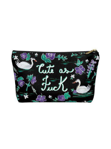 Wash Bag | Cute as F