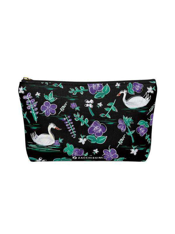 Pouch - Cute as Fuck, Bags, Zacchissimi, pattern, design